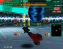 電脳戦機バーチャロンマーズ バル・ディ・メオラでタングラム...