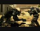 【カオス実況】Halo3ODSTのファイアファイトを4人で実況してみた2【XBOX360】 thumbnail