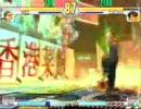 ストIII 3rd strike  埼玉選抜 vs 千葉選抜