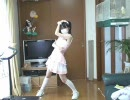 【ニコニコ動画】【ダンス練習用】ルカルカ★ナイトフィーバーを踊ってみた【左右反転】を解析してみた