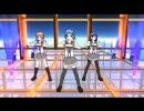 [Dance×Mixer] けんぷファーOP「あんりあるパラダイス」