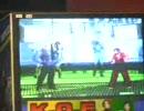 KOF2002 日台戦1
