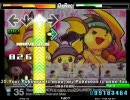 StepMania 【ポケモン交響曲「THE MEDLEY OF POKéMON RGBY+GSC -3PBs-」 激】 ステマニ