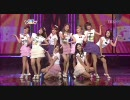 [SNSD] 少女時代 - into the new world + Dance + Gee [K-POP]