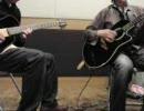 【ニコニコ動画】お父さんたちにキセキノハナを演奏してもらった(歌あり)を解析してみた