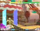 ピノAB7 vs RX (地域対抗戦 千葉vs埼玉)