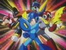 Playstation Rockman 8 Intro