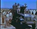 【ニコニコ動画】カラーフィルムで見る第二次世界大戦 15-1を解析してみた