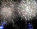 八木花火大会2007