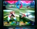 ガンダム SEED 連ザ 対戦動画03