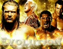 【WWE】Line In The Sand【EVOLUTION】 thumbnail