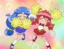 【MAD】【ふしぎ星の☆ふたご姫Gyu!】 もってけ!ハッピーベルン(F)