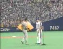 2009プロ野球引退セレモニー動画