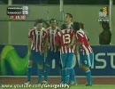 【サッカー】FIFA2010ワールドカップ南米予選 ベネズエラ vs パラグアイ