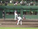 09.10.11フェニックスリーグ オリックス対楽天 仁藤拓馬投手