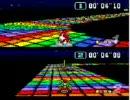 スーパーマリオカート対戦モード 俺VSギャル その0