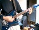 椿屋四重奏 群青を弾いてみた(演奏してみた) thumbnail