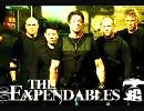 映画予告編【THE EXPENDABLES】2010 thumbnail