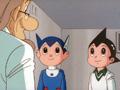 【鉄腕アトム】第22話 うそつきロボット