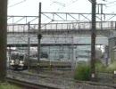 211系湘南新宿ライン