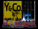 Y&Co. is dead or alive(黒A)
