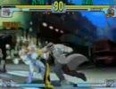 ストIII 3rd strike  第4回 クーペ 決勝T1回戦 第1試合(後半)