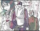 【うろジョジョ】白湯!星屑十字団【MAD】 thumbnail