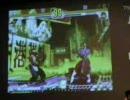 [Evolution 2002] Street Fighter 3 3rd Strike 日米対決 メスター vs Justine