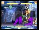 ZERO3 a-cho 第73回関西ランバト1on1 予選1 2007/06/23