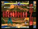 ZERO3 a-cho 第73回関西ランバト1on1 予選2 2007/06/23