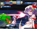 【MUGEN】主人公連合vsボス連合ランセレ勝ち抜き戦 Part.9