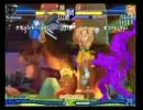 ZERO3 a-cho 第73回関西ランバト1on1 決勝 2007/06/23