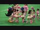 2009/10/17 試合中のドアラ