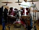 God knows... drum set ver.