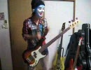 【僕の人生】『RAINBOW GIRL』をベースで弾いてみた【ノーフューチャー】