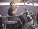 ドラムマニアが生ドラム叩いてみた