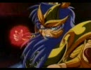 【MAD】聖闘士星矢:蠍座のミロ