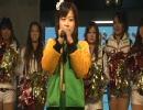 091006【ロッテ最終戦】正面ステージ挨拶2/3【千葉マリン】