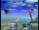 【海外勢】M2K(メタナイト) vs Lain(アイスクライマー)2