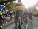自転車ロードレース車載 リトルワールド10月