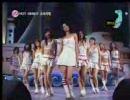 韓国のアイドルグループ