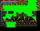 【TA解説付】悪魔城ドラキュラ 月輪 マジシャン 9分36秒【ラスボス直行】