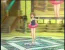 【カラオケ】ダンスマスター雪歩:太陽のジェラシー