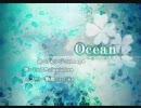 【ニコカラ】 Ocean (off vocal)【鏡音レ