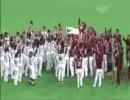 20091024 楽天イーグルス 野村監督 胴上げシーン