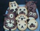 【ニコニコ動画】ねこでもできる お菓子作り講座2(クッキー)を解析してみた