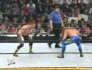 【プロレス】Eddie Guerrero VS Chavo Gierrero【WWE】