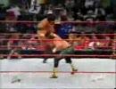 【プロレス】Eddie Guerrero VS HHH Part1【WWE】