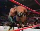 【プロレス】Eddie Guerrero VS HHH Part2【WWE】