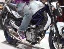 東京モーターショー2009に行ってきた【SUZUKI編①】